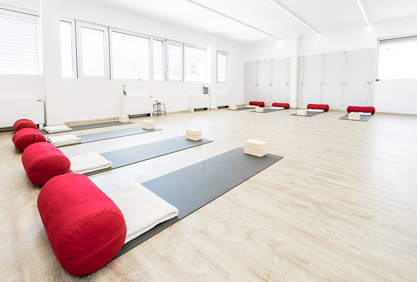 Yoga Studio in Innsbruck